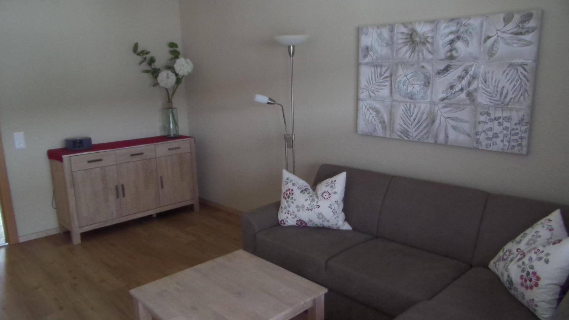 Appartement Typ M